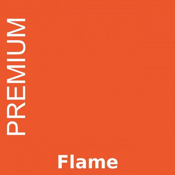 Bild 2 - Premium Balifahne, Gartenfahne, Umbul-Umbul, Flame