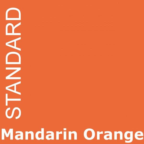 Bild 2 - Balifahne, Gartenfahne, Umbul-Umbul, Mandarin Orange
