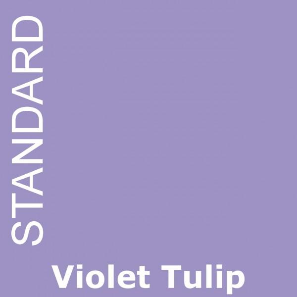 Bild 2 - Balifahne, Gartenfahne, Umbul-Umbul, Violet Tulip