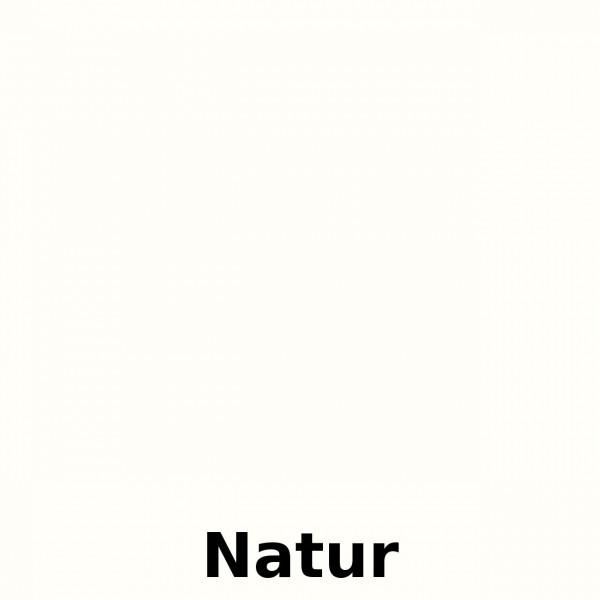 Bild 2 - Bali-Sonnenschirm, 180cm Ø, Natur (creme) bemalt / silber