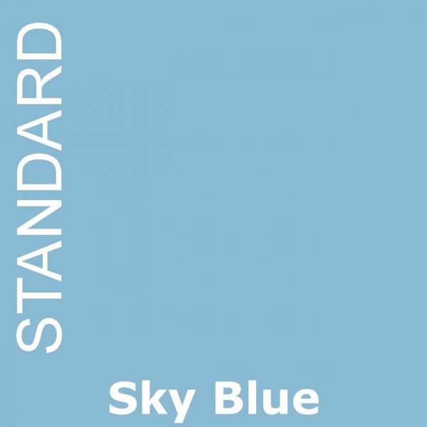 Bild 2 - Balifahne, Gartenfahne, Umbul-Umbul, Sky Blue