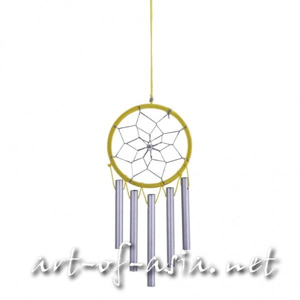 Bild 2 - Traumfänger, rund, Windspiel, verschiedene Größen, Maize