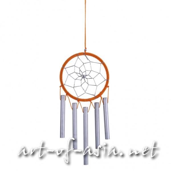 Bild 2 - Traumfänger, rund, Windspiel, verschiedene Größen, Flame