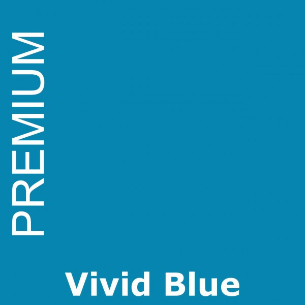 Bild 2 - Premium Balifahne, Gartenfahne, Umbul-Umbul, Vivid Blue