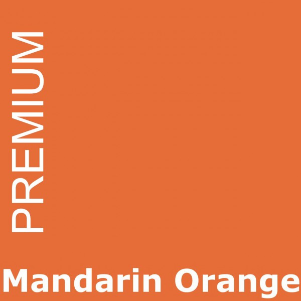 Bild 2 - Premium Balifahne, Gartenfahne, Umbul-Umbul, Mandarin Orange