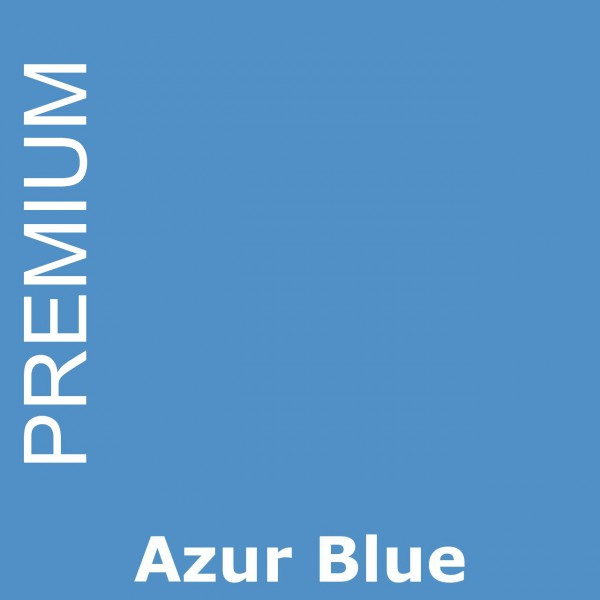 Bild 2 - Premium Balifahne, Gartenfahne, Umbul-Umbul, Azur Blue