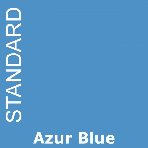 Bild 2 - Balifahne, Gartenfahne, Umbul-Umbul, Azur Blue