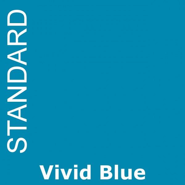 Bild 2 - Balifahne, Gartenfahne, Umbul-Umbul, Vivid Blue