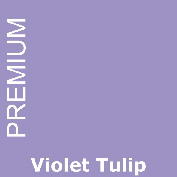 Bild 2 - Premium Balifahne, Gartenfahne, Umbul-Umbul, Violet Tulip