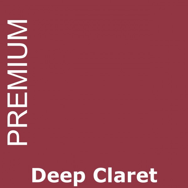 Bild 2 - Premium Balifahne, Gartenfahne, Umbul-Umbul, Deep Claret