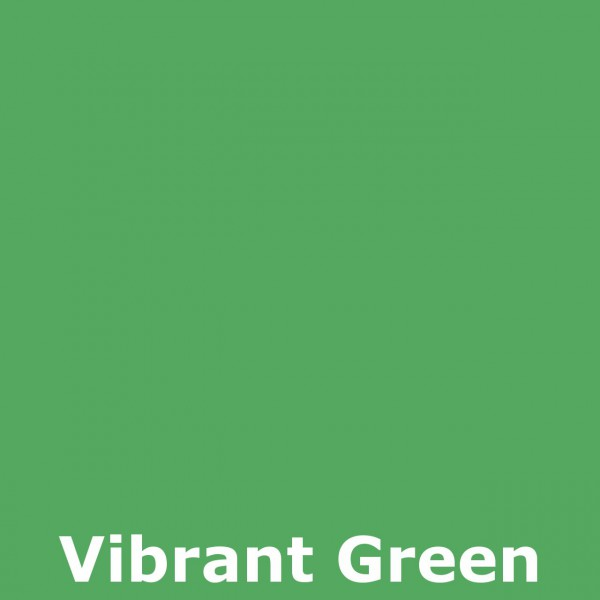 Bild 2 - Bali-Sonnenschirm, 180cm Ø, Vibrant Green / silber