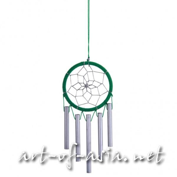 Bild 2 - Traumfänger, rund, Windspiel, verschiedene Größen, Amazon