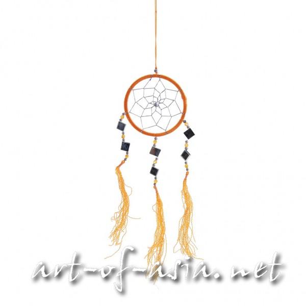 Bild 2 - Traumfänger, rund, verschiedene Größen, Flame